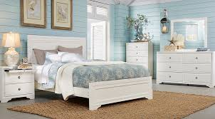 White Bedroom Furniture White Queen Bedroom Sets UHWSLNT