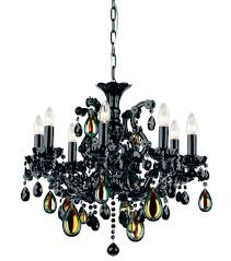 if black chandeliers are to your liking there are more here