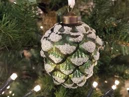 Weihnachtskugeln Grün Christbaumkugeln Online Bestellen