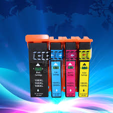 Free Shipping 20 Pcs Of Ink Cartridge For Lm100xl Lm105xl