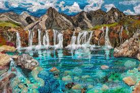 TAFA: The Textile and Fiber Art List | Fabrics of Nature & Fabrics of Nature Adamdwight.com