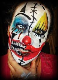 everyone loves a clown in 2018 clown makeup clown scary clown costume