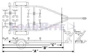 trailers 101 load rite trailers roller diagram rollerdiagram