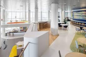 unilever main office. Photo Via Contemporist. Unilever\u0027s Newly Refurbished Office Unilever Main