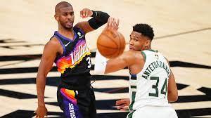 NBA Finals: Bucks can't stop Chris Paul ...