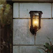 our favorite outdoor solar lights