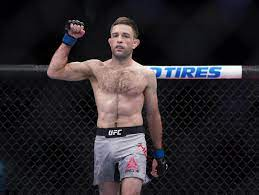 UFC 264: Ryan Hall is the fighter to watch