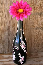 flower vase painting ideas and cellar image avorcor
