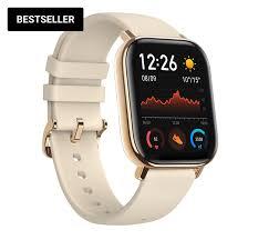 "<b>Amazfit GTS</b> Smart Watch With <b>1.65</b>"" AMOLED Screen – Amazfit India"