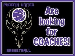 News - <b>Phoenix United</b> Basketball Development Club Inc. - SportsTG