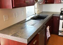 concrete countertops forms