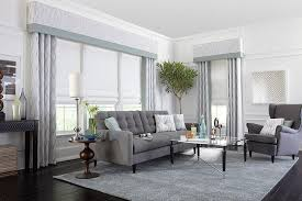 Dining Room Blinds Inspiration Roman Shades Online Examples Of Different Options