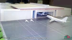 Saudi Aviation Technology College Ymco Youssef Marroun Contracting