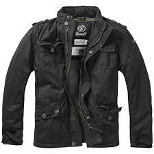 brandit britannia mens security field jacket warm winter