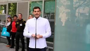 Resultado de imagen de Iker Casillas