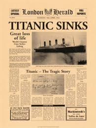 titanic essays titanic essay by govindsagar anti essays