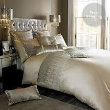 kylie minogue designer bedding set vida gold all s reduced