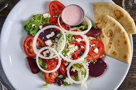 Lunch Menu Perk Eatery Restaurant In Scottsdale Az