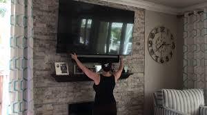 dynamic mounting tv mount