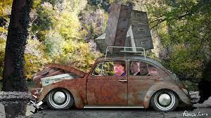 Angela Merkel is running out of road ...