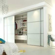 bedroom closet doors design using ikea sliding