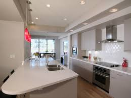How To Fix A Stove Kitchen Galley Kitchen Remodel Cabinets And Backsplash Ideas