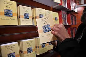 Livre: Dans son dictionnaire amoureux, Jean-Louis Fournier n'a pas ...