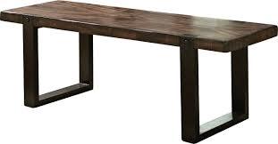 modern dining  kitchen benches  allmodern