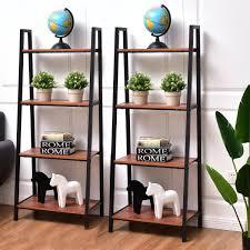 Ladder Shelves Lowes Decorative Ikea Black Shelf Target. Ladder Shelf With  Metal Baskets Corner Walmart Dea Style ...