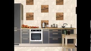 Kitchen Tiles Wall Designs Kitchen Tiles Design Kajaria Youtube