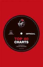 Buy The Virgin Book Of Top 40 Charts Virgin Books Book