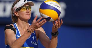 kerri walsh jennings on eating like an