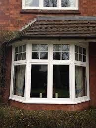 Trustwood Joinery ManufacturersDouble Glazed Bow Window Cost