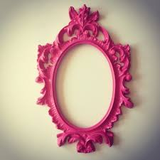 How To Make A Mirror Frame From Wood Fancy Frame Best Home Ideas