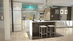 Exhaust Chimney Design 4 Types Of Chimneys For Your Modular Kitchen Homeonline
