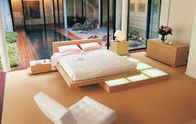 Japanese Style Bedroom Images