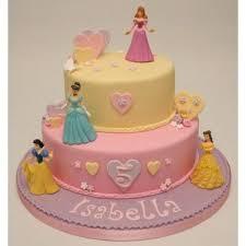 The 25 best Disney princess cakes ideas on Pinterest