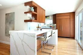 kitchen peninsula lighting. Kitchen Peninsula Ideas Gallery Table For Small Lighting T