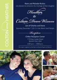 Collage Wedding Invitations 14 Best Photo Collage Wedding Invitations Images Invitation Maker