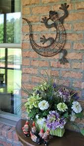 outside wall art ideas impressive on outdoor garden wall decor outdoor garden wall decor ideas landscaping outside wall