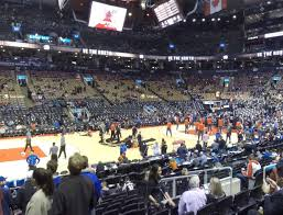 Scotiabank Arena Section 120 Seat Views Seatgeek
