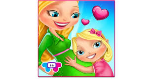My Newborn Sister - Mommy & Baby Care: Appstore ... - Amazon.com