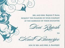 Free Download Wedding Invitation Templates Wedding Card Invitation Templates Free Download Golden Floral