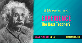 experience the best teacher mind convos experience the best teacher mc