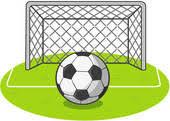 Image result for soccer goal clipart
