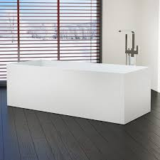 freestanding bathtub dimensions sizes