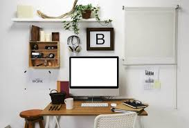 How to Make Space for a Home Office in a Small Apartment