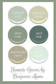 best green paint colorsBest 25 Benjamin moore green ideas on Pinterest  Green kitchen