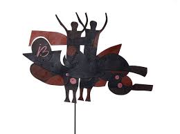 Work by Ivan Barnett - Picture of Patina Gallery, Santa Fe - Tripadvisor