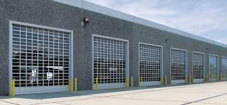 commercial industrial your industrial strength overhead door